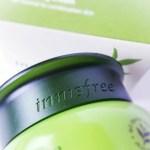 Innisfree Green Tea Balancing Cream 50ml (5)