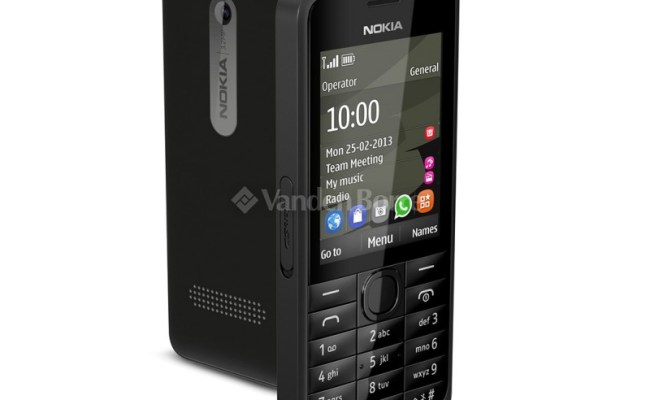 Refurbished Reconditioned Mobile Phones Nokia 301 For