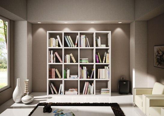 Vendita online Shoparreda librerie  mensole  soggiorno