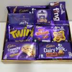Cadburys Chocolate Gift Hamper Shopballinasloe Ie