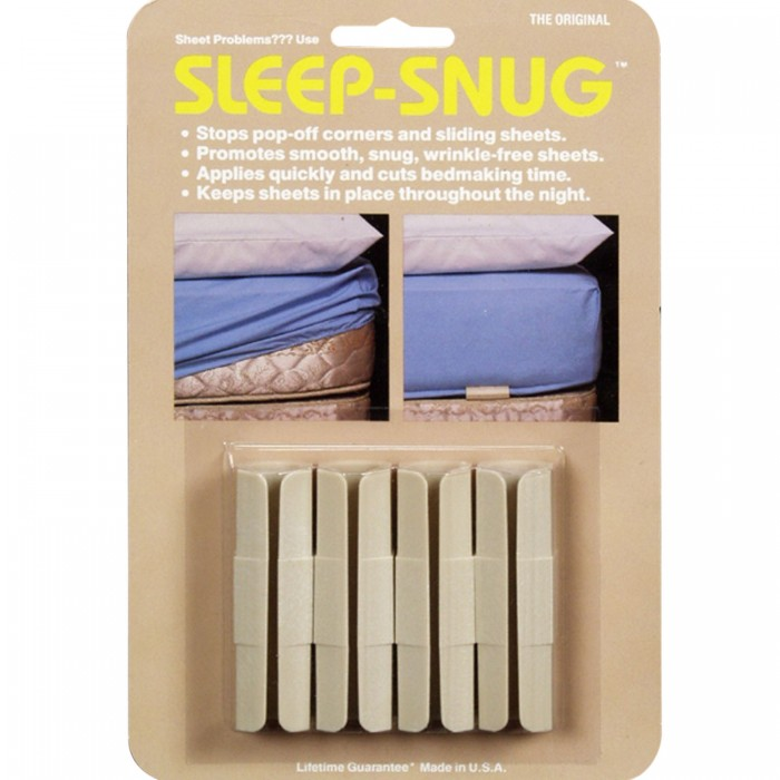 Sheet Grippers Set of 4  ShopBeddingcom