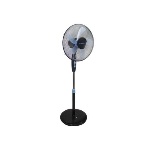 Ventilatore piantana con timer