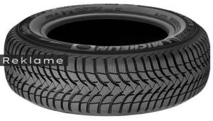 Michelin-dæk hører til blandt mærkevarerne og er dermed også lidt dyrere end alternativerne. Foto: PR