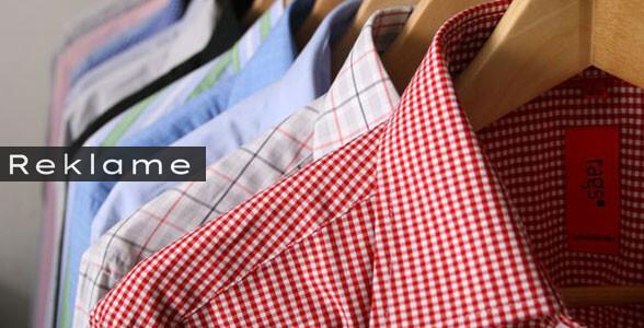 Hos rag.dk kan du finde et bredt udvalg af herrerskjorter
