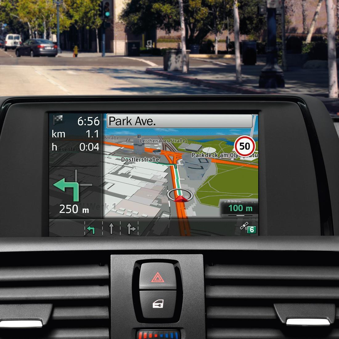 1997 Dodge Radio Wiring Diagram Shopbmwusa Com Bmw Integrated Navigation Retrofit