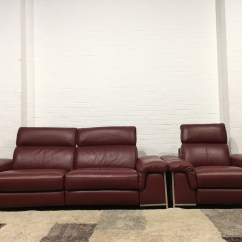 Ex Display Sofa Bed Uk Sofas On Ebay Second Hand Showroom Focal Electric Recliner 3 431 Seater