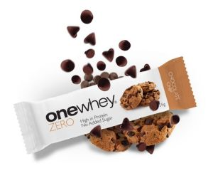 One Whey® Bar Zero