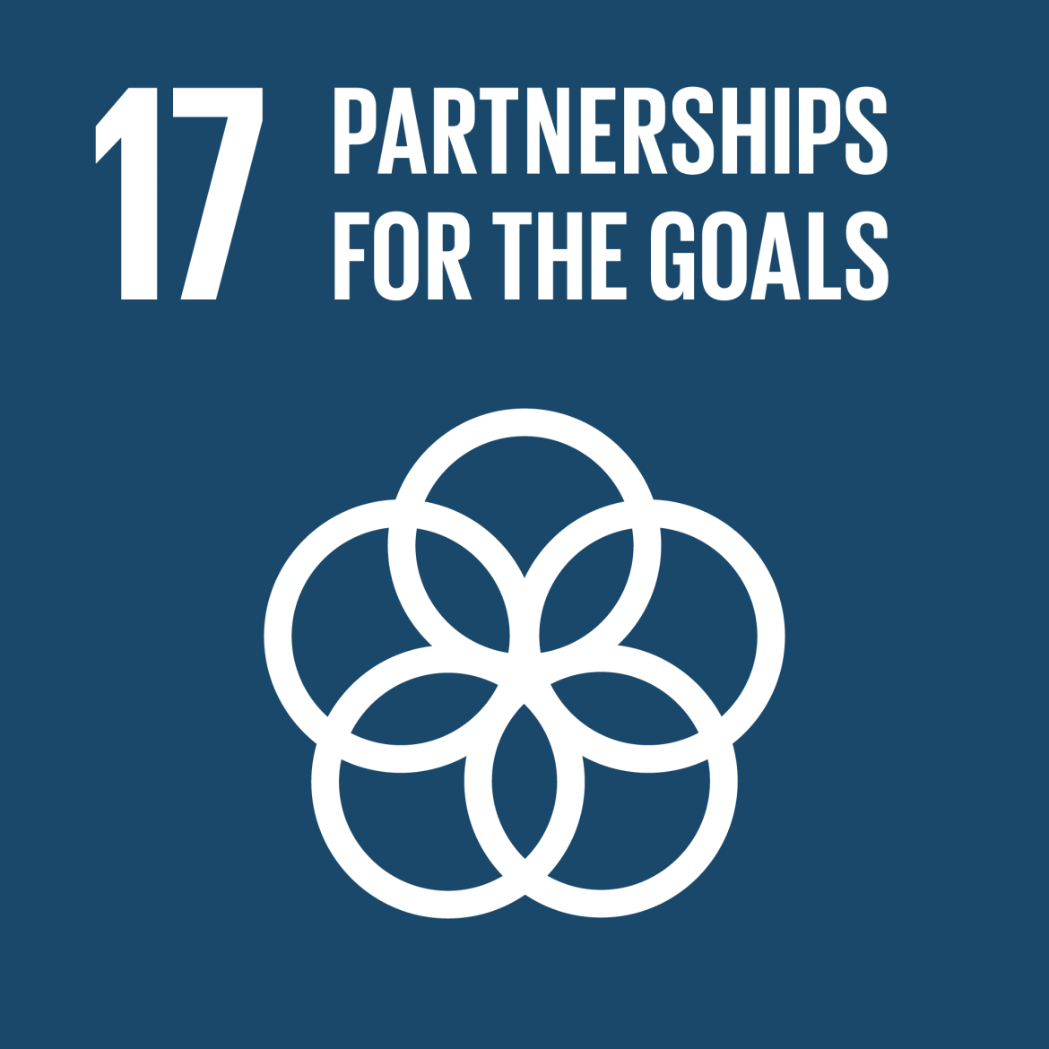 TheGlobalGoals Icons Color Goal 17