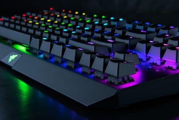 Top 10 Best Gaming Keyboards  Shopcalypsecom