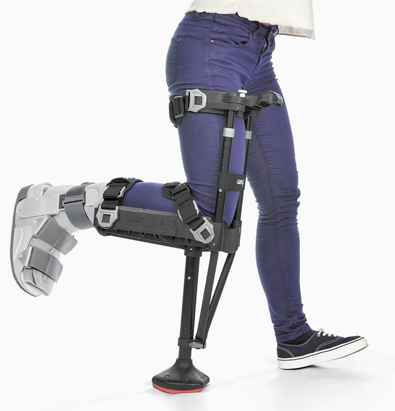 Top 10 Best Crutches  Shopcalypsecom