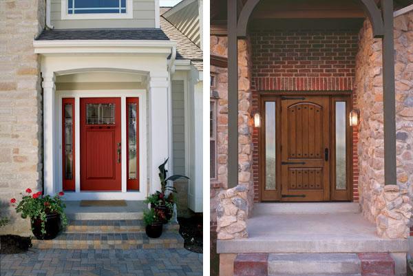 Therma Tru Doors Capps Home Building Center