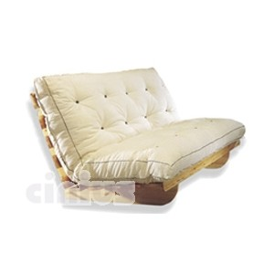 Timo Model Sofa Bed With Futon Mattress