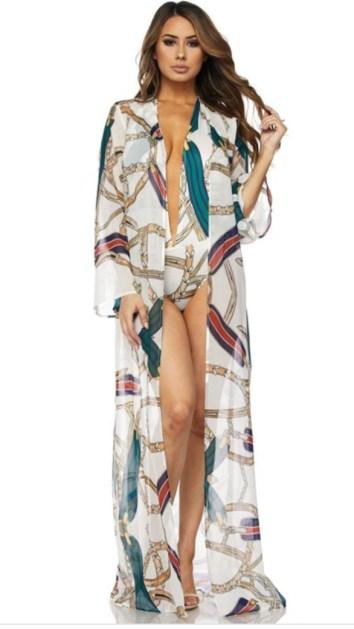 Vicki Vacay Beach Wear