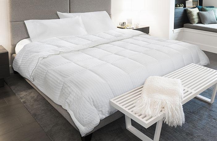 Down Alternative Blanket  Buy Exclusive Bedding Linens