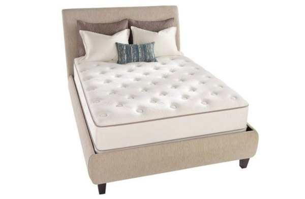 Innerspring Mattress Box Spring Set