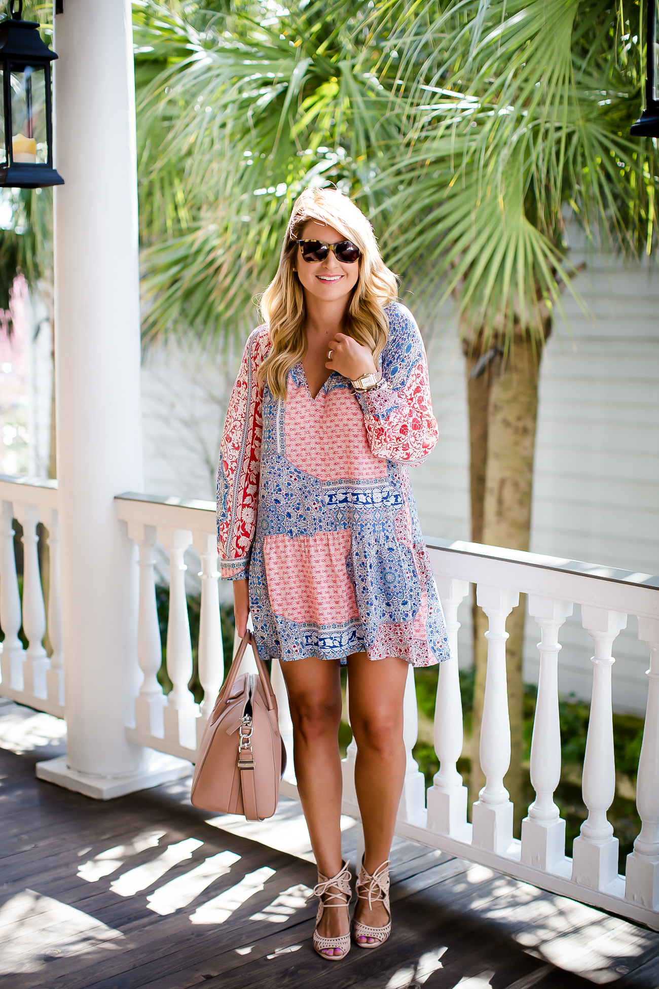 Outfit Nordstrom Spring Dresses SHOP DANDY A Florida