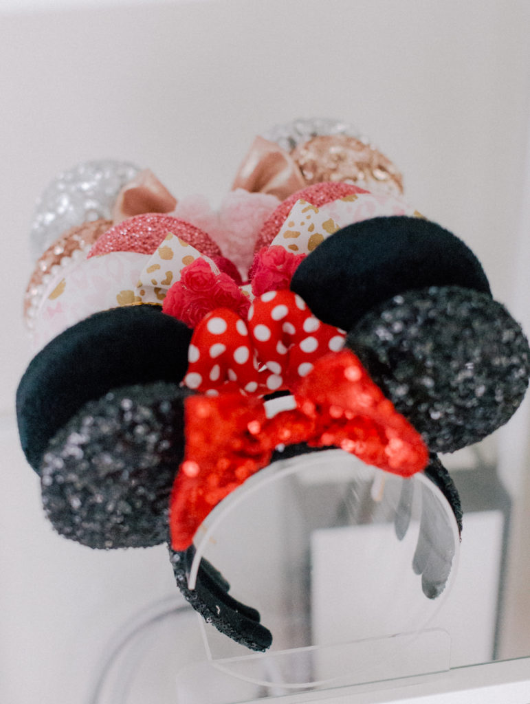 Florida Mickey Mouse Ears
