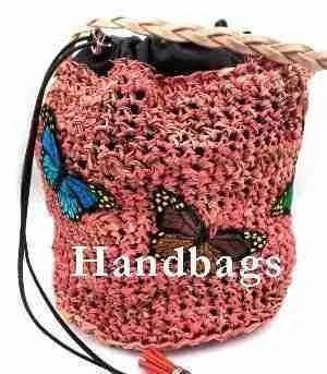 Alternative fashion - gothic handbags