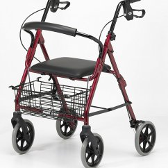 Walker Chair Combo Home Depot Office Chairs Days Tea Trolley Review Shop Disability