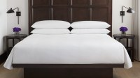 Bed & Bedding Set | Luxury EDITION Hotel Dcor by Ian ...