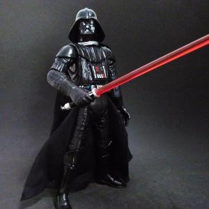 "1Pcs Star Wars Darth Vader Revenge Of The Sith Auction 3.75"" toy  Xmas Gift Free Shipping - ShopeeBazar"