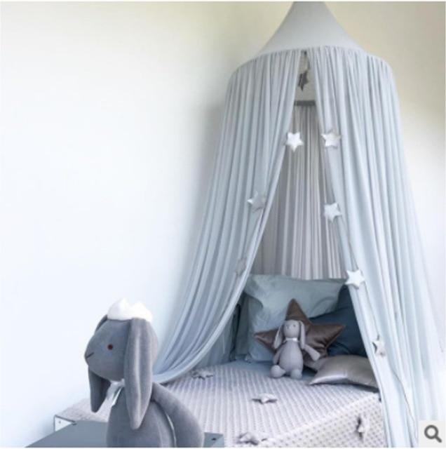 Bed Canopy Childrens Comfort Dome Tent
