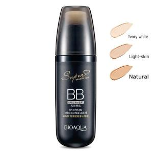 Air Cushion BB Cream Concealer Moisturizing Foundation - ShopeeBazar
