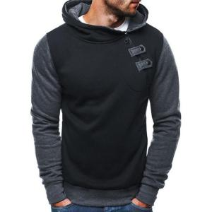 2018 New Brand Sweatshirt Men Hoodies - ShopeeBazar