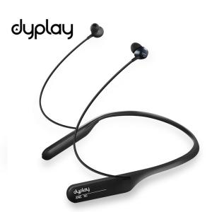 Bluetooth Neckband Headphone Active Noise Cancelling with Microphone - ShopeeBazar