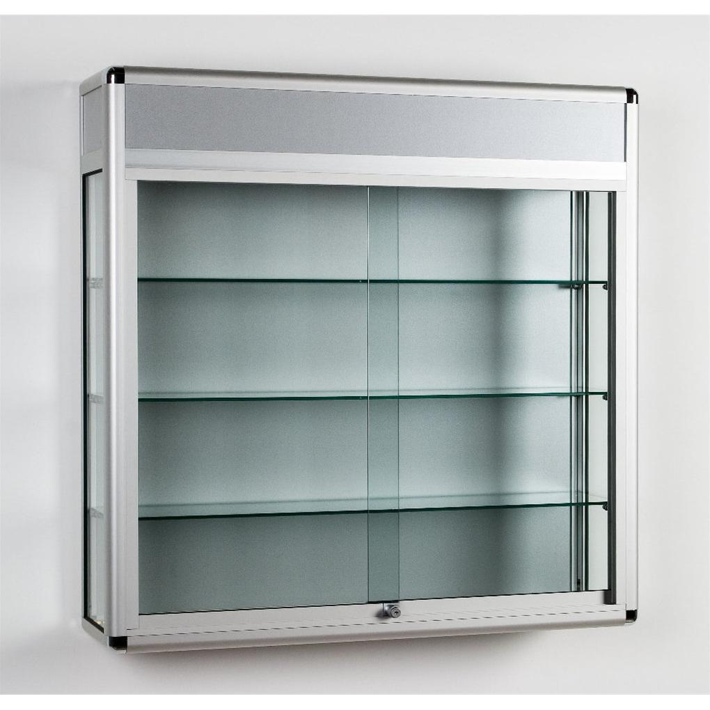 showcase designs living room wall mounted blinds for sliding door display with lighting glass showcases