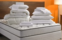 Bed & Bedding Set - Fairfield Hotel Store
