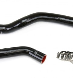 hps black reinforced silicone radiator hose kit coolant for lexus 98 05 gs300 i6 3 0  [ 1200 x 800 Pixel ]