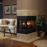 Empire Stone River See Through Ventless Gas Log Set ...