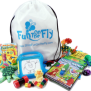 Travel Activity Bags For Kids We Ve Packed The Fun For