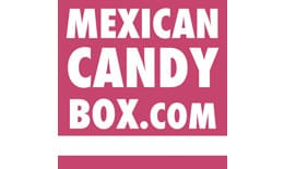 Mexican Candy Box
