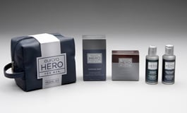 Eufora Men's Travel Set