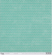 Chevron Scrapbook Paper - Stocking Stuffers for Women - FantabulouslyFrugal.com 2012 Holiday Gift Guide - #giftguide #stockingstuffers