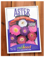 Flower Seeds - Stocking Stuffers for Women - FantabulouslyFrugal.com 2012 Holiday Gift Guide - #giftguide #stockingstuffers