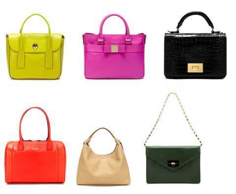 Kate Spade Handbag Sale at Gilt