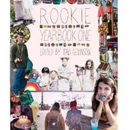 Rookie Yearbook One - Gifts for Teen Girls