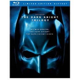 The Dark Knight Trilogy - Gift Ideas for Men