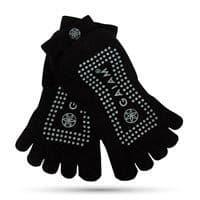 Gaiam Grippy Yoga Socks | Stocking Stuffers for Women