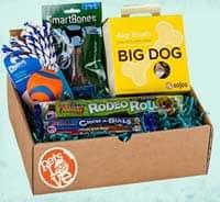 PetsLoveToys.com Subscription Box for Pets