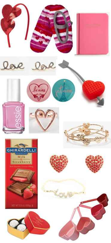 Under $10 Valentine's Day Gifts for Her