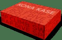 Kona Kase Fitness Subscription Box