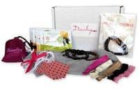 Dazzley Box suscription box for women