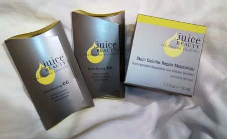 Juice Beauty Stem Cell Repair Moisturizer