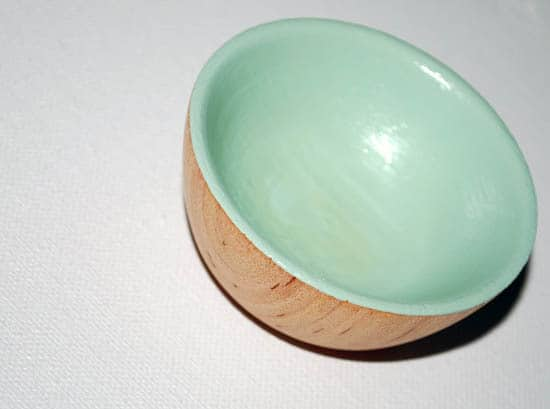 Hand-painted mini bowl
