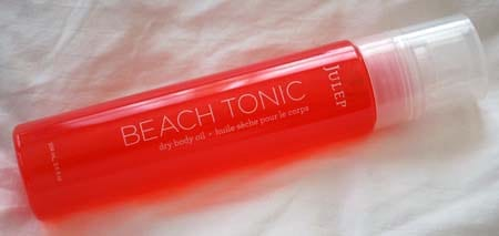 Julep Beach Tonic Dry Body Oil