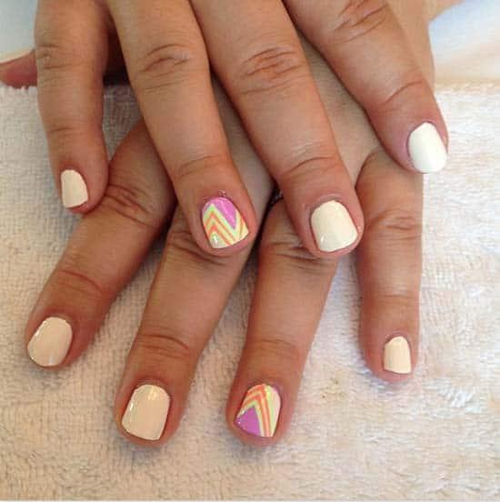 Manicure by AstroWifey
